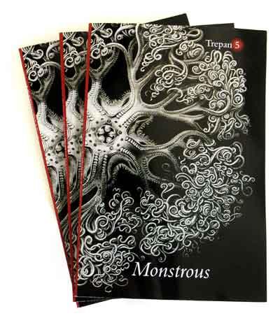 Trepan 5: Monstrous