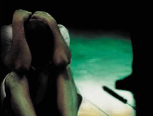 tribulation - Das Experiment